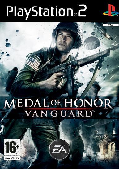 Medal of honor: vanguard ps2 » скачать игры торрент бесплатно.